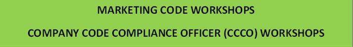 MCE CCCO workshop banner